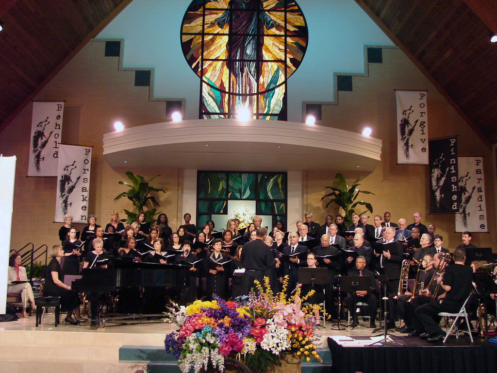 Central Florida Sacred Concerts 187 The Power And Glory Of