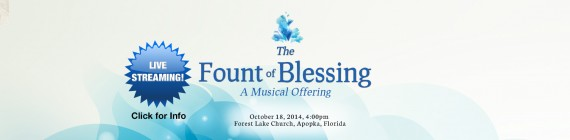 The Fount of Blessing: A Thematic Sequel