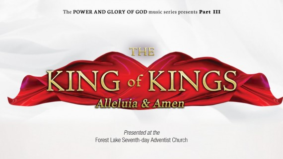 The King of Kings Concert