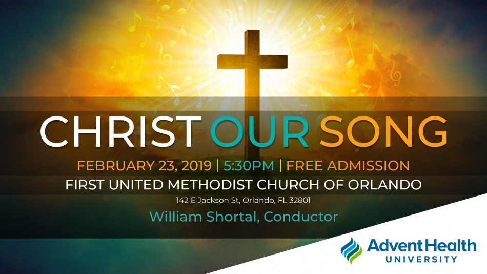 """""""Christ Our Song"""" Concert a Success"""
